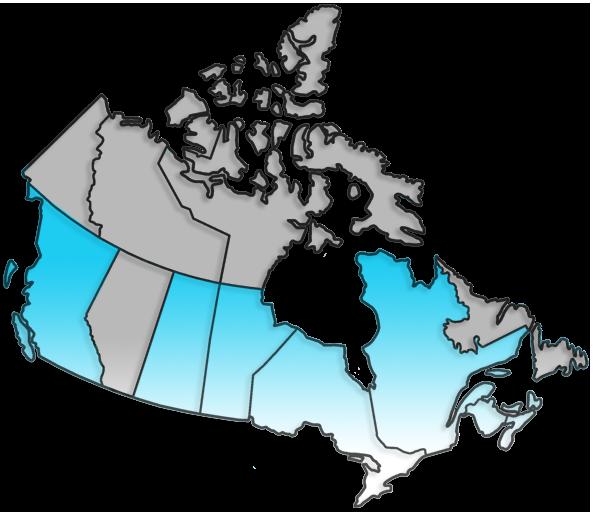 Canada Rebates